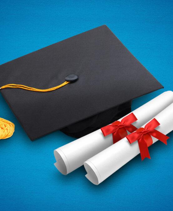 Master's degrees